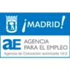 Agencia para el Empleo de la Comunidad de Madrid