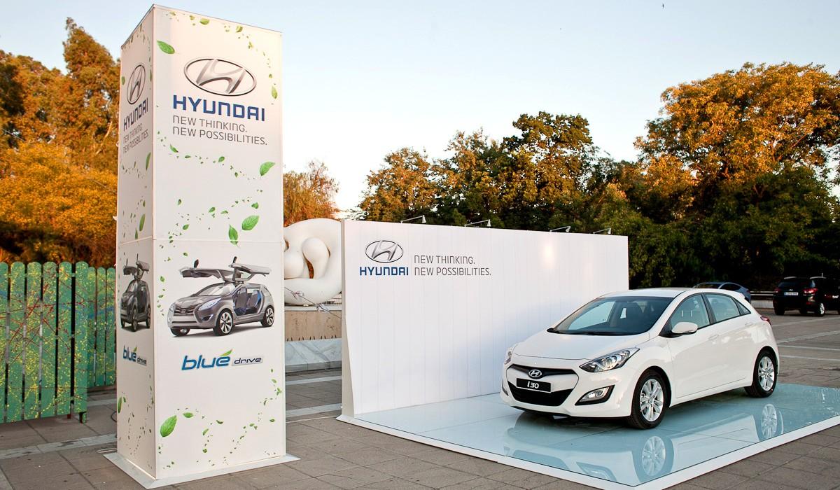 Proyecto Plataformas Hyundai