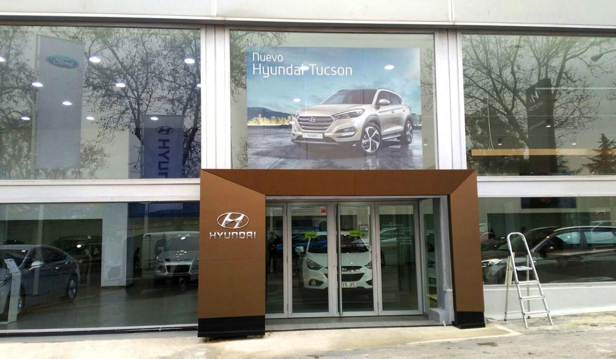 Proyecto Hyundai Coche del Año