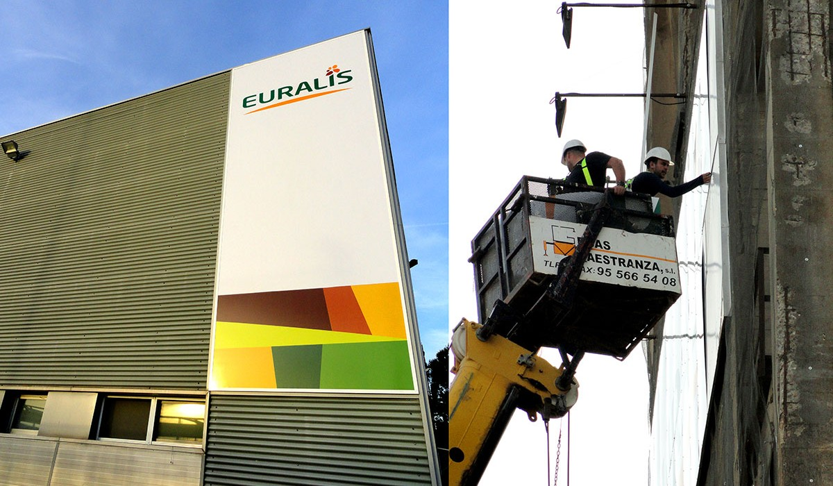 Proyecto Euralis