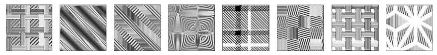 Impresión de patrones con Roland LEF200. CopyPrint