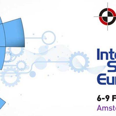 CopyPrint en ISE de Ámsterdam 6-9 Febrero 2018