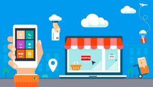 Tu tienda ecommerce en tu app móvil